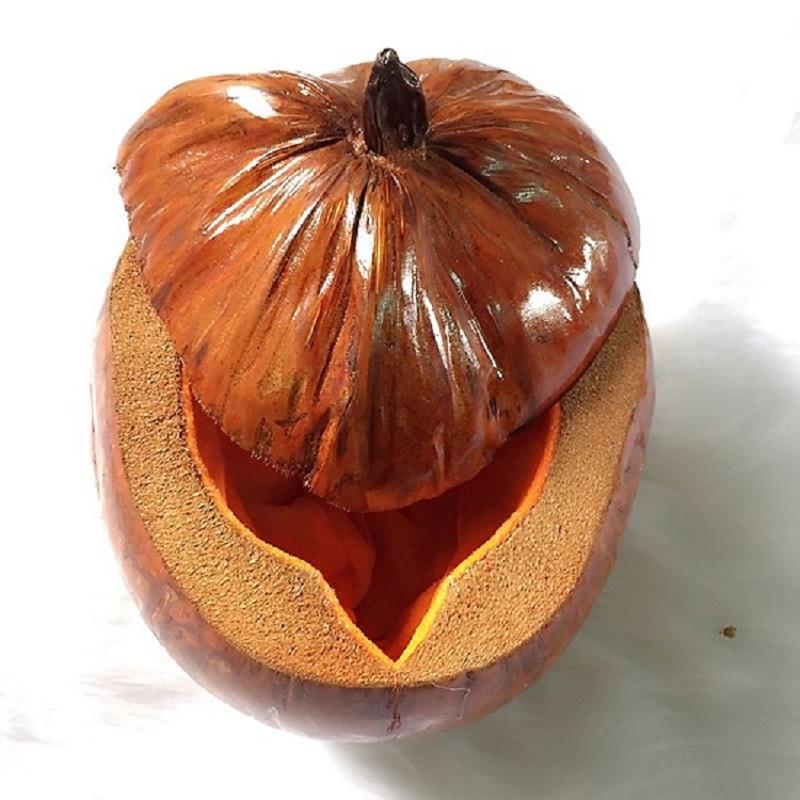 Bình giữ ấm trái dừa